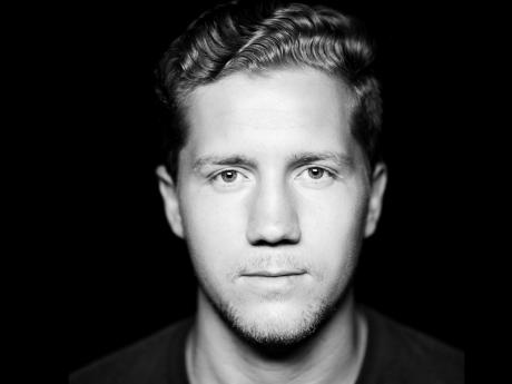 Absolvent Paul Jens hat während seines Studiums die App HaterCater entwickelt.