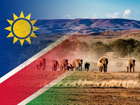 In Namibia gibt es Praktika-Stellen die für Onlinejournalismus-Studierende interessant sind.