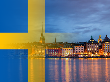 Raphael hat Onlinejournalismus studiert und ein Praktikum in Schweden absolviert.