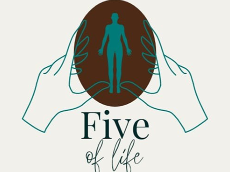 Five of Life